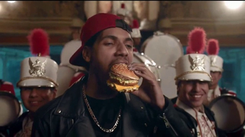 McDonald\'s Big Mac TV Spot, \'There\'s a Mac for That\'