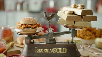 KFC Georgia Gold TV Spot, 'Jealous'