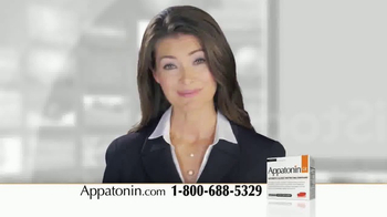 Appatonin CR TV Spot, 'The Truth About Losing Weight'