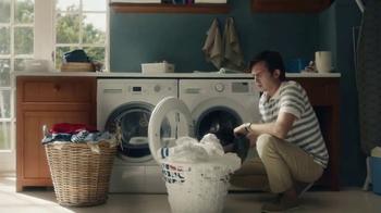 Tide PODS Plus Downy TV Spot, 'Lost Socks'