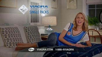 Viagra Single Packs TV Spot, 'Basketball Fans' - Thumbnail 6