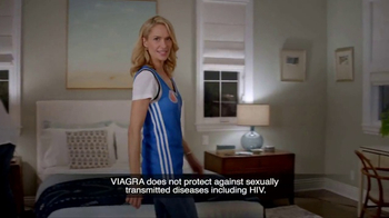 Viagra Single Packs TV Spot, \'Basketball Fans\'