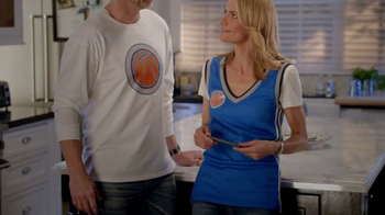 Viagra Single Packs TV Spot, 'Basketball Fans' - Thumbnail 3