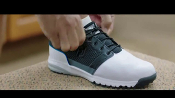 FootJoy ContourFit TV Spot, 'The Priest'