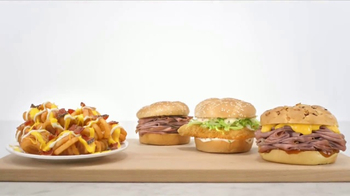 Arby's TV Spot, 'Mix 'n Match Is Back'