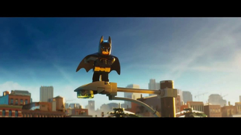 The LEGO Batman Movie - Alternate Trailer 17
