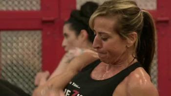 Rezist TV Spot, 'Brutal 30 Minute Workout'