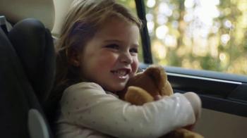 Volkswagen TV Spot, 'Life' [Spanish]