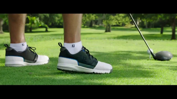 FootJoy ContourFit TV Spot, 'The Maintenance Guy'