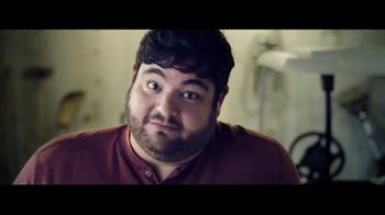 FootJoy ContourFit TV Spot, 'The Maintenance Guy'