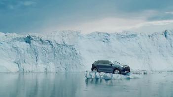 Kia Niro Super Bowl 2017 Teaser, 'Iceberg' Featuring Melissa McCarthy