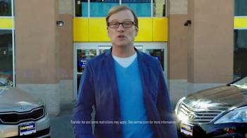 CarMax TV Spot, 'Confidence'