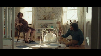 DURACELL C Batteries TV Spot, 'New Mom'