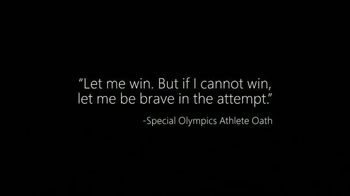 Special Olympics: Be a Champion thumbnail
