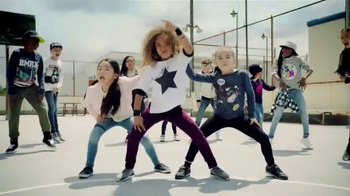 H&M TV Spot, '2016 Back to School: School Yard Dance Off'