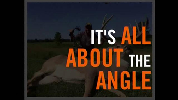 Bass Pro Shops 2016 Fall Hunting Classic TV Spot, 'Perfect Angle Guy'