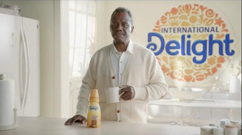 International Delight Caramel Macchiato TV Spot, 'Mornings'