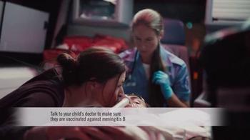 Trumenba TV Spot, 'Meningitis B' - Thumbnail 3
