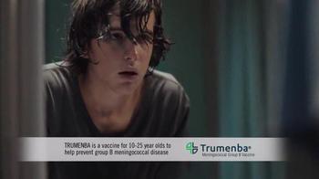Trumenba TV Spot, 'Meningitis B' - Thumbnail 4