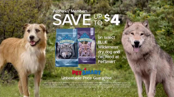PetSmart TV Spot, 'Your Dog's Wild Side' - Thumbnail 9