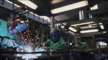 Made in America: More American Jobs thumbnail