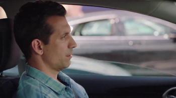 SiriusXM Satellite Radio TV Spot, 'Joy Ride' Song by Salt-N-Pepa