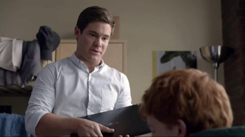Best Buy TV Spot, 'How to College with Adam Devine: Freshman 15'