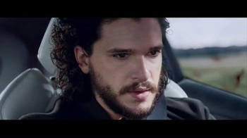 Infiniti Q60 TV Spot, 'Emotions Per Millisecond' Featuring Kit Harington