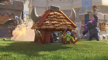 Clash Royale TV Spot, 'Goblin Hut'