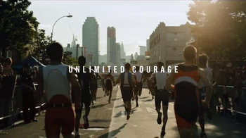 Unlimited Courage thumbnail