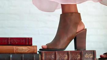 Payless Shoe Source Back to School Sale TV Spot, 'Strut'