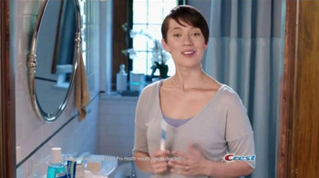Crest Pro-Health Advanced TV Spot, 'Advice From a Dental Hygienist'