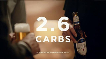 Michelob Ultra TV Spot, 'Workout Face' Song by Tony Bennett - Thumbnail 7