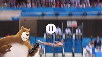 Big Splash at the Rio 2016 Olympic Games thumbnail