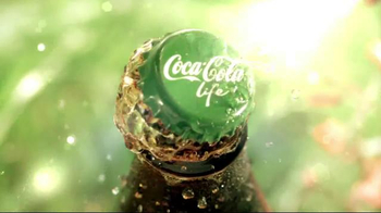 Coca-Cola Life TV Spot, 'Enjoy It' - Thumbnail 3
