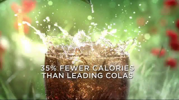 Coca-Cola Life TV Spot, 'Enjoy It' - Thumbnail 6