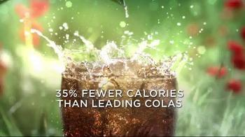 Coca-Cola Life TV Spot, 'Enjoy It' - Thumbnail 6