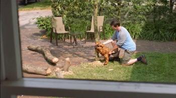 FingerHut.com TV Spot, 'Tame the Backyard: Twenty Percent'