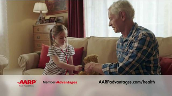 AARP Member Advantages TV Spot, 'What Comes to Mind'