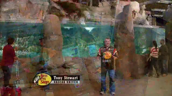 Bass Pro Shops Summer Madness Sale TV Spot, 'Tahoe 550' - 516 commercial airings