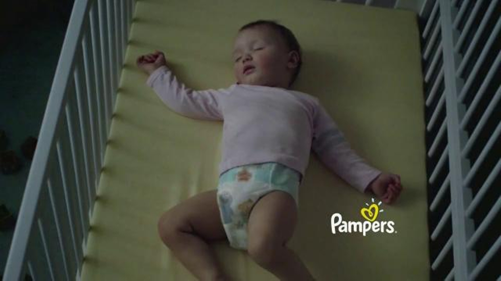 Pampers Tv Commercial 2016 Olympic Baby Dreams Ispot Tv