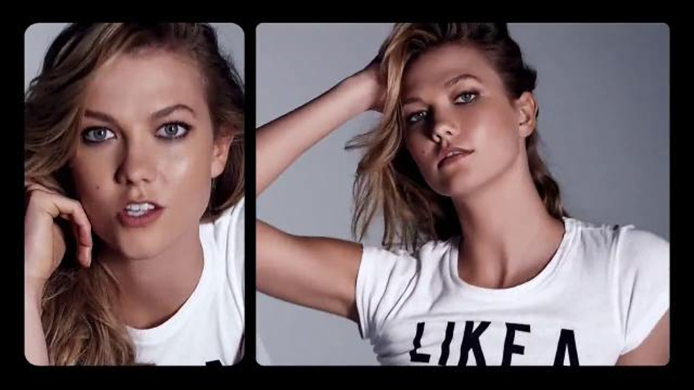 Express Jeans TV Commercial, 'Express Life' Featuring Karlie Kloss ...