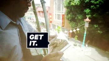 Discovery Go App TV Spot, 'Go Get It' - Thumbnail 5