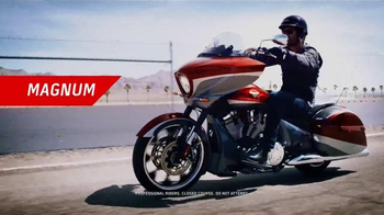 Victory Motorcycles Tv Commercial 39 Project 156 39
