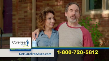Carefree Auto TV Spot, 'To the Rescue'
