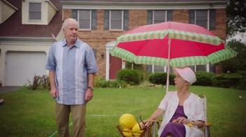 SiriusXM Satellite Radio TV Spot, 'Neighbors'