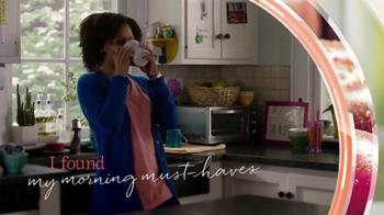 QVC TV Spot, 'Morning Must-Haves' - Thumbnail 8