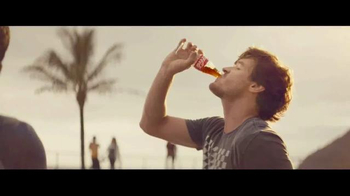 Coca-Cola TV Spot, 'Empty Bottles'