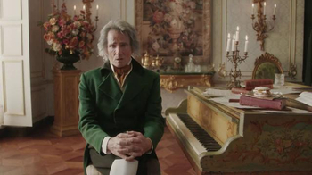 Chick-fil-A Egg White Grill TV Spot, 'Beethoven' - Thumbnail 1