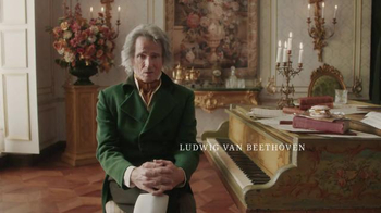 Chick-fil-A Egg White Grill TV Spot, 'Beethoven' - Thumbnail 2